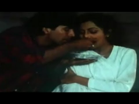 Abhijeet's Romantic Hit - Meri Jaane Jana (insaaf) | Hq video