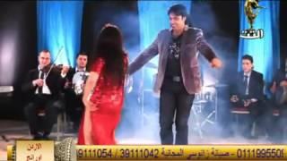 Egyptian BellyDanceShahira Ahmed salah  رقصشهيرة احمد صلاح قناة التت