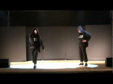 Kabaret Mimika - Hip-Hop