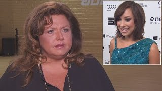 Abby Lee Miller: Cheryl Burke Is Tough Enough To Replace Me on