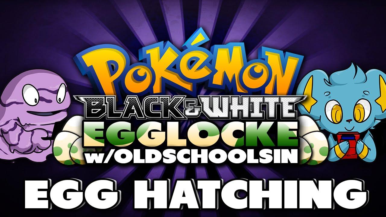 pokemon egglocke how to get eggs