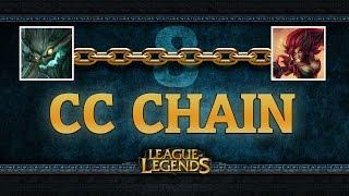 CC-CHAIN! #08 - Verwurzelt