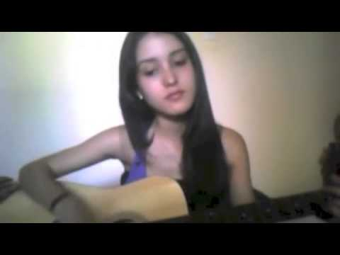 Zombie by: The Cranberries (Cover by: Ádria w/ Tony Mac Back-up)