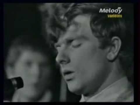 Van Morrison - Mystic Eyes