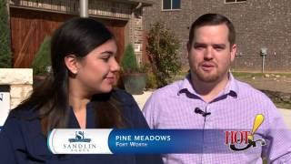 Sandlin Homes at Pine Meadows in Fort Worth, TX