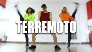Baixar TERREMOTO - Anitta & Kevinho I Coreógrafo Tiago Montalti