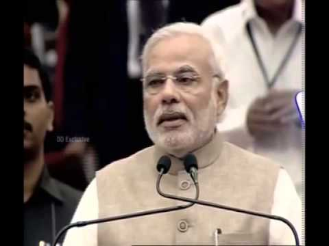 Narendra Modi: Weve done a lot but yeh dil maange more