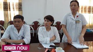 Bệnh nhân tử vong sau mổ tay: Nghi do tắc mỡ | VTC9
