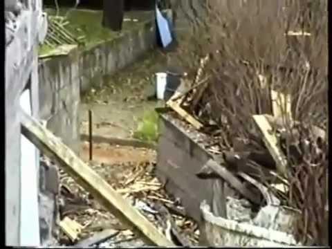 Bosnia-Gradacac War footage part 2