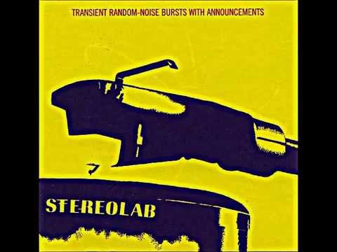 Stereolab - Im Going Out Of My Way