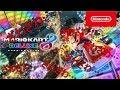【マリオカート8DX】いきなり藤原竜也になってみた結果WWWW thumbnail