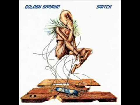 Golden Earring - The Lonesome D.J.