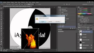 Tutorial carátula fácil CD Adobe Photoshop CS6