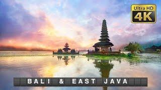 DIY Destinations (4K) - Bali & East Java Budget Travel Show