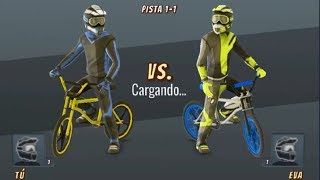 Racing Game Mad Skills Bmx Games For Kids