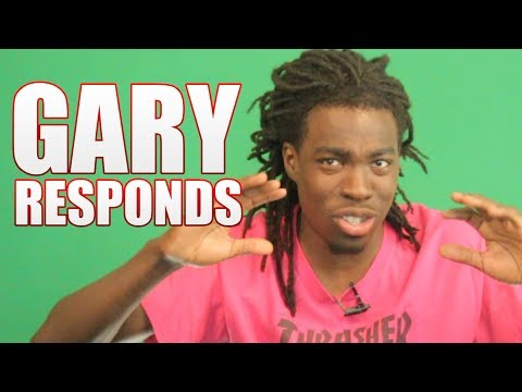 Gary Responds To Your SKATELINE Comments - Andrew Reynolds Vans, Leticia Bufoni, Sheckler