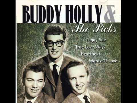 Buddy Holly - Rock-A-Bye Rock
