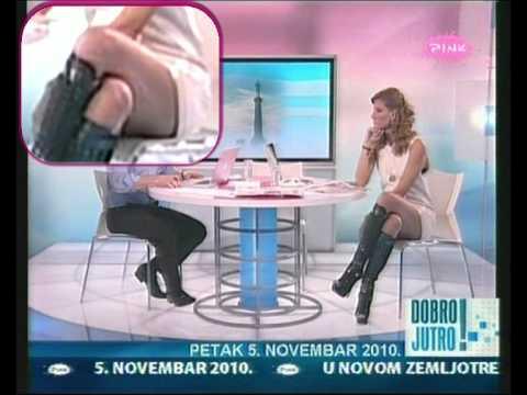 Jovana Jankovic sexy 2