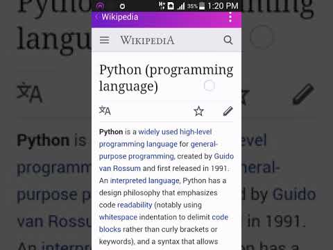 Introduction to Python Programming Language-MutiPurpose Language -python programming for begainers