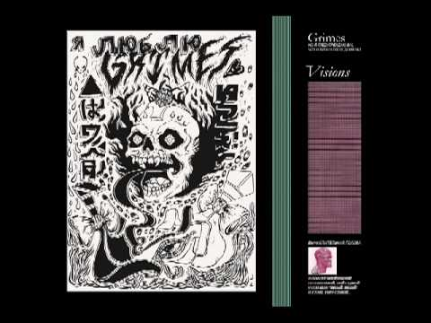 Grimes - Be a Body (侘寂)