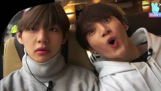 BTOB-FOR YOU (Cinderella and Four Knights OST) [VKook FMV]