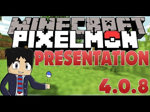 Мод Pixelmon PE (Pokemon Go) 0.15.6/0.15.4/0.14.3 | Моды ...