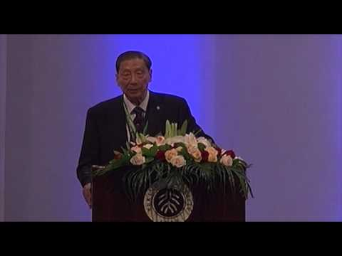 Mao Yushi's Speech at Asia-Global Dialogue 2012