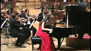 Tchaikovsky - Piano Concerto 1. A.S. Ott/Orchestra of the National Philharmonic of Ukraine