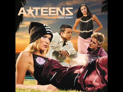 A-teens - Back For More