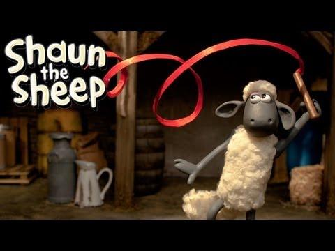Shaun the Sheep - Championsheeps - Ribbon (OFFICIAL VIDEO ...