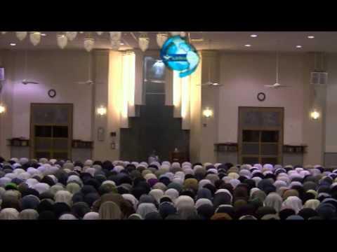 10 Imam Faisal Amazing Taraweeh