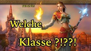 [World of Warcraft] Anfänger Guide - Welche Klasse soll ich spielen?