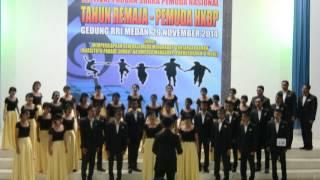 download lagu Sonang Di Paradeiso - Rena Hkbp Ressort Beringin Indah gratis