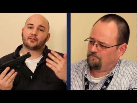 Glock vs Springfield XD - OpticsPlanet.com Debates