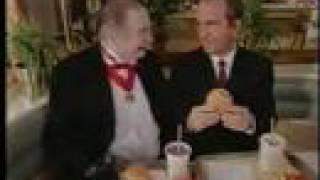 Thumb Comerciales de McDonalds con los íconos de la Tv Clásica
