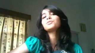 download lagu Tu Hi Haqeeqat Khwab Tu  Cover By Shraddha gratis