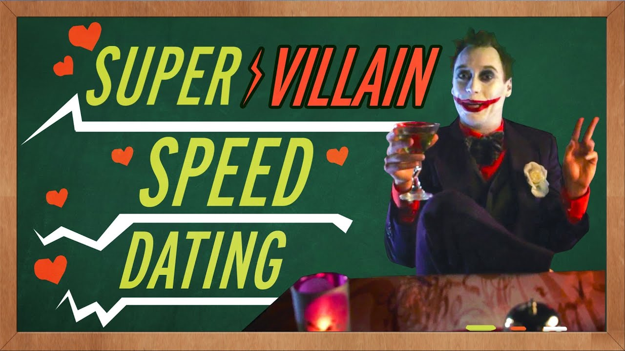 Youtube eharmony speed dating