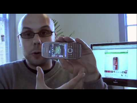 Video: Nokia E75 Full Review