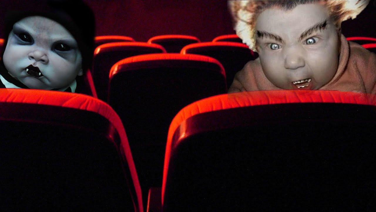 Child movie theater