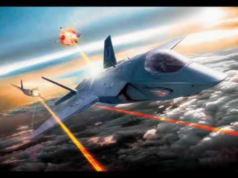 Новости РОССИИ. АМЕРИКА ИСПУГАНА. Американский ГЕНЕРАЛ обвинил Россию в создании Лазерного Оружия!