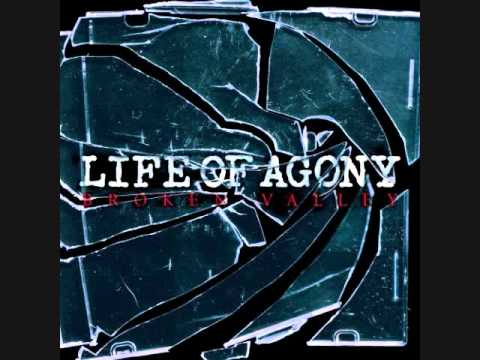 Life Of Agony - Last Cigarette