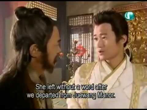 eternity; a chinese ghost story 2003 - 39.40 (english sub)