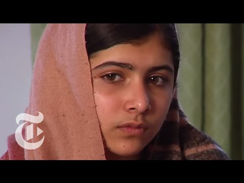 World: Class Dismissed in Swat Valley - nytimes.com/video
