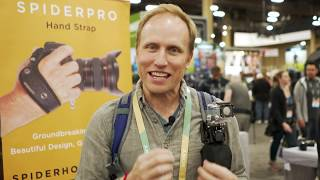 WPPI Spider Booth