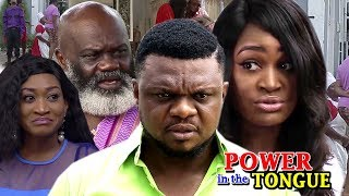 The Power in The Tongue Season 2 - Ken Erics 2018 Trending Nigerian Nollywood Movie |Full HD