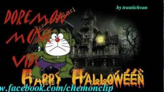 Halloween-Doraemon Music Video