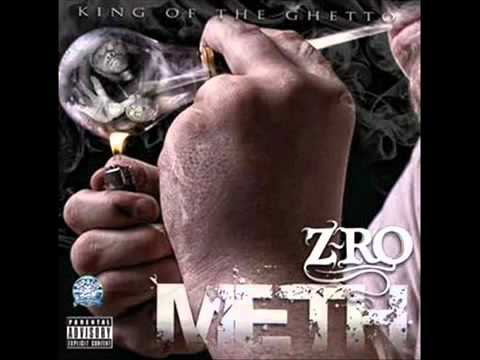 Z-Ro-Ro-and-Bun-(Feat-Bun-B)-Meth-Album