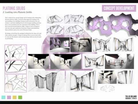 Tullio Orlandi Interior Design Portfolio Transformation