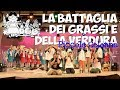 Download La battaglia dei grassi e delle verdure (mascarpone contro insalata!) - Piccole Colonne MP3 song and Music Video