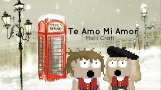 download lagu Te Amo Mi Amor - Ajay Ideaz Growtopia  gratis